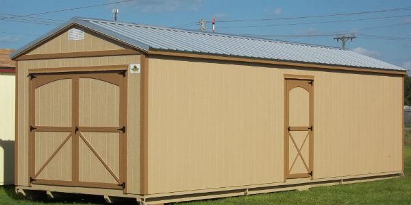Storage Sheds Barns Orlando Tampa Brandon Sebring Arcadia