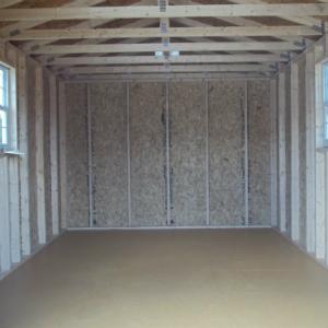 Nyela Shed Flooring System