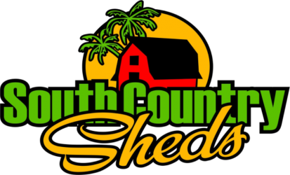 South Country Sheds! Quality Sheds Everyday!