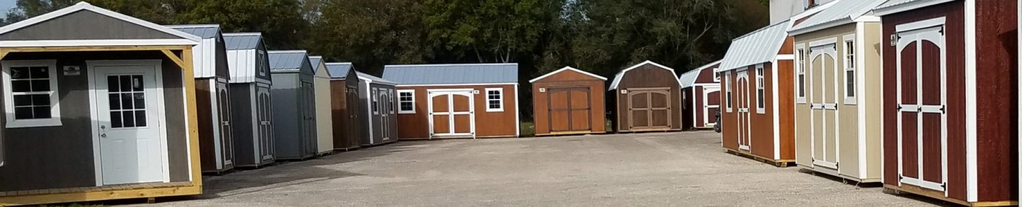 South Country Sheds - Your Quality Shed Source!